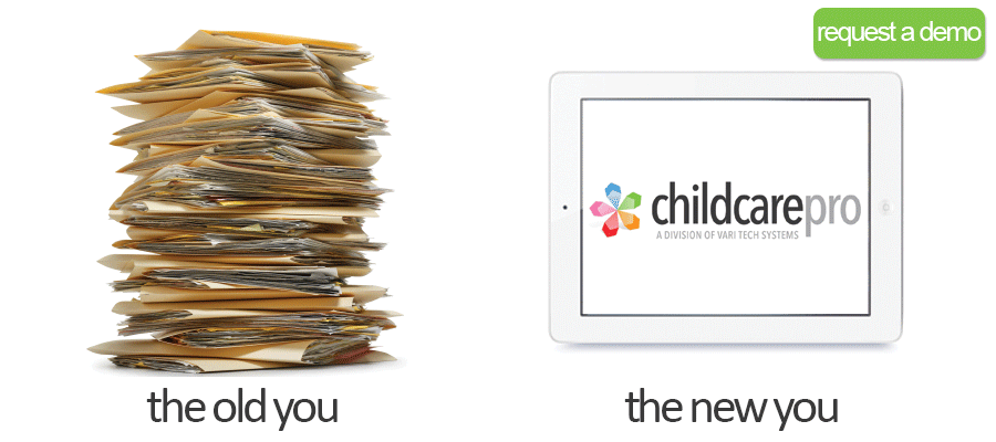Childcarepro-ad---website_the-old-the-new-stack-of-papers